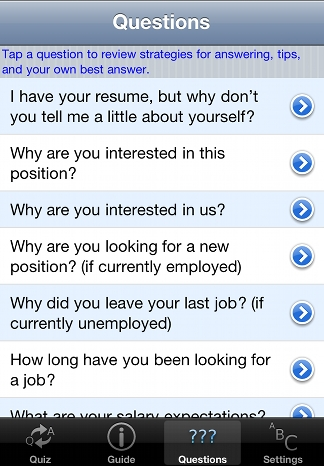 why are you looking for a new position